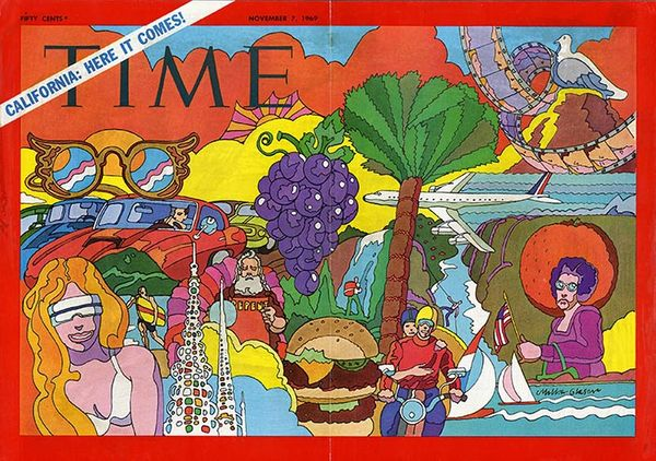 Milton-Glasaer-Time-covers