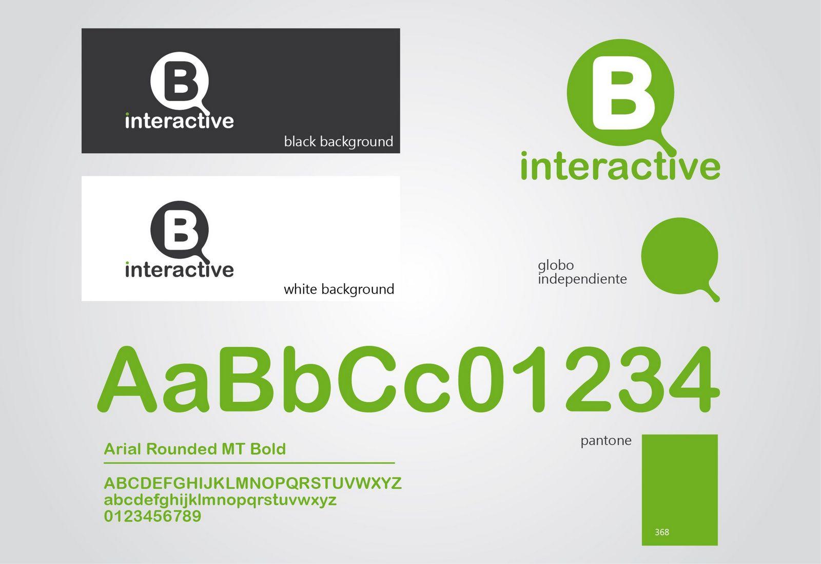 branding b-interactive