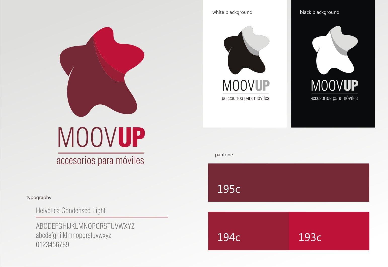 branding moovup
