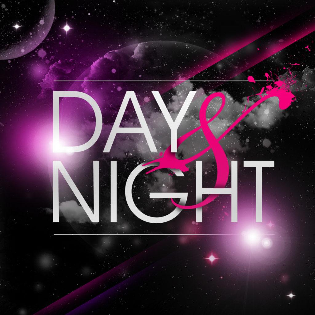 frente day night