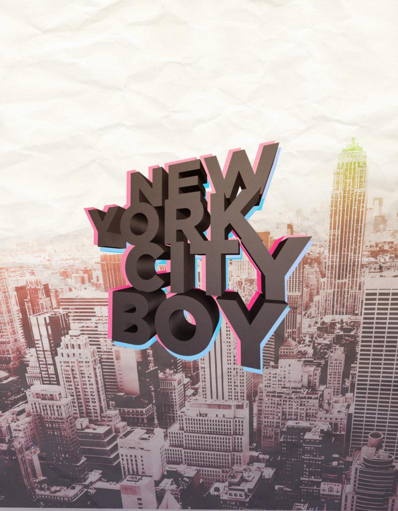 new york solo